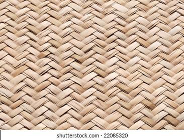 mat thatching