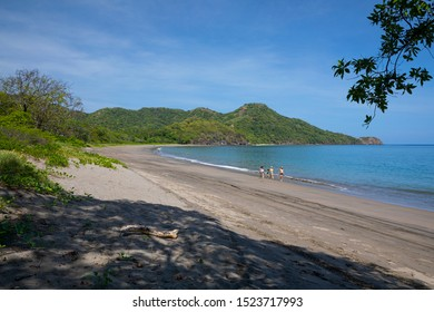 Matapalo Beach near the RIU Palace Hotel, Guanacaste, Costa Rica. 3rd September 2019