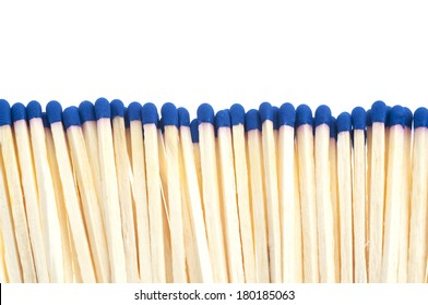 matches in a row