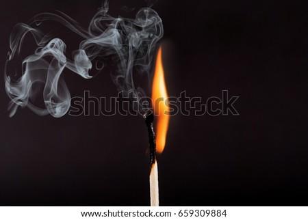 matches-stick-flame-smoke-burning-450w-6