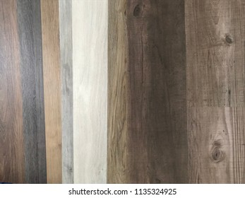Material. Interior. Home decoration. Interior Wood material. Home design. Wood texture background. Wood laminate, veneer texture background. Oak wood, vinyl laminate tile , laminate tile, vinyl tile