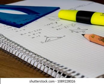 math problem solution