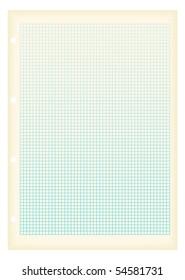 graph paper small