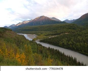 Mat-su Valley, Alaska