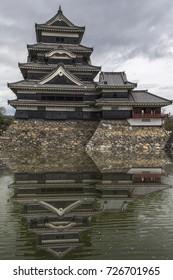 Matsumoto Castle (???): ??????????