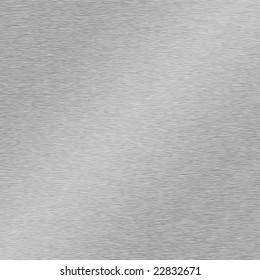 Matt aluminium (aluminum) pattern - industrial metallic texture.