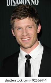 Matt Lauria at the 13th Annual Costume Designers Guild Awards, Beverly Hilton Hotel, Beverly Hills, CA. 02-22-11