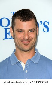 """Matt Stone at """"The World's End"""" Los Angeles Premiere, Cinerama Dome, Hollywood, CA 08-21-13"""