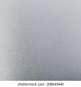 Matte silver background