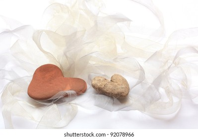 Matter of Love; Stone and Lace