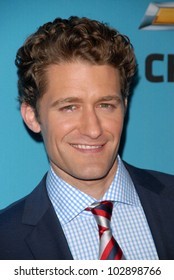 """Matthew Morrison at Fox's """"Glee"""" Spring Premiere Soiree, Bar Marmont, West Hollywood, CA. 04-12-10"""