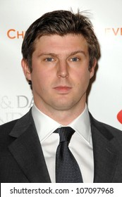 Matthew Reeve   at the 4th Annual Los Angeles Gala for the Christopher and Dana Reeve Foundation. Beverly Hilton, Beverly Hills, CA. 12-02-08