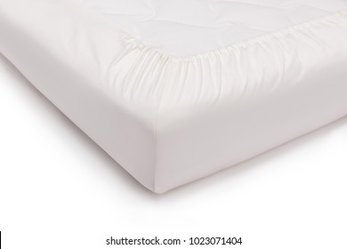 mattress cover isolated
