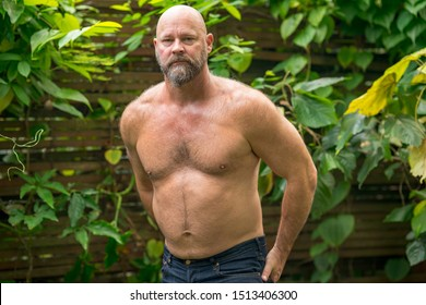 Guy tall bald 25 Tall