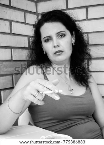 Free mature smoking women final, sorry