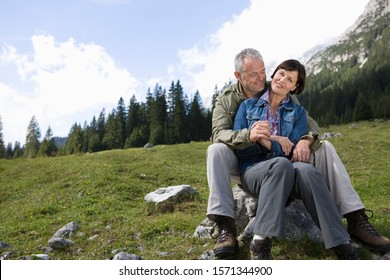 Austria Couple Stock Photos Images Photography Shutterstock