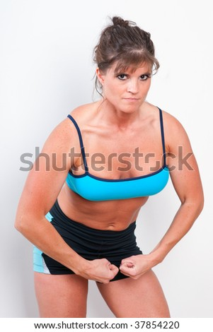 Sexy women old