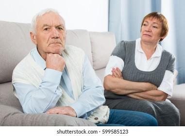 Bored mature wife