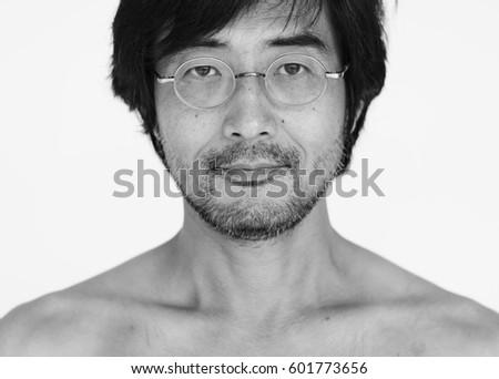 Mature ang guy