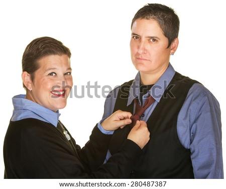 Mature lesbian pic
