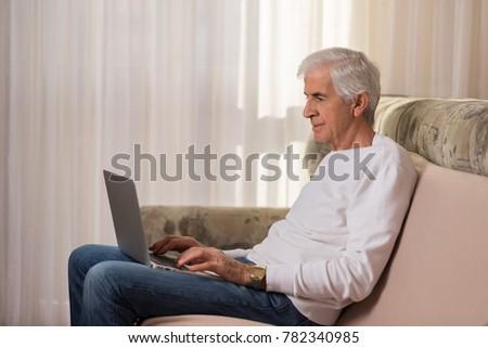 Mature pics in e-mail