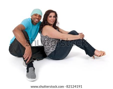 Mature women and youg guys