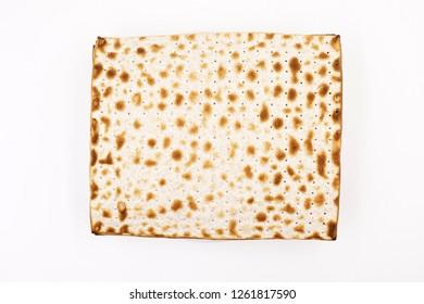 Matzo for Passover festival