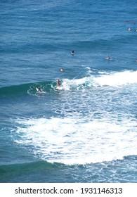 Maui Hawaii Beaches Mountain views