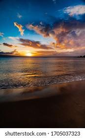 Maui Hawaii travel landscape paradise