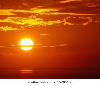 Maui Sunset 15