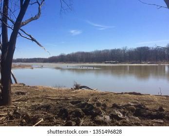 Maumee River Walleye Run