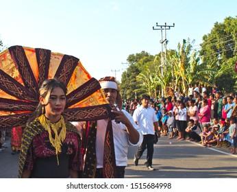 Indonesian National Dress Images, Stock Photos & Vectors ...