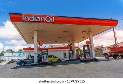 Indian Oil Gas Stock Photos, Images & Photography | Shutterstock
