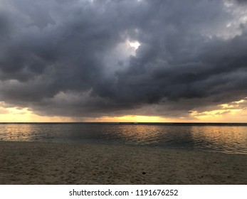 Mauritius after the rain