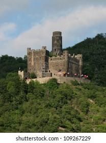Maus Castle, Germany