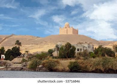 Aga Khan Mausoleum Images Stock Photos Vectors Shutterstock