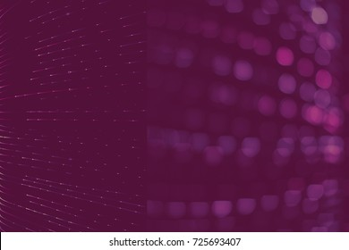Mauve abstract background