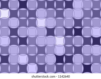 mauve shapes background