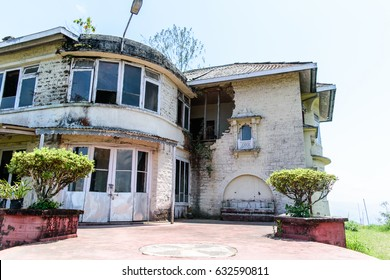 May 02,2017. the historical name of craft teacher's training center is Chitra-Bhanu, established on 8th Aug,1943. This is the house of Rabindranath Tagore in Kalimpong,West bengal,India.