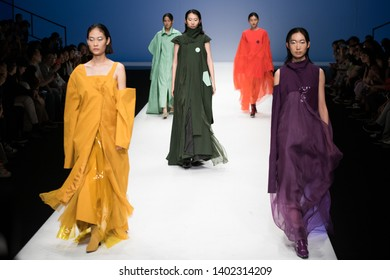 Fashion Runway Images, Stock Photos & Vectors | Shutterstock
