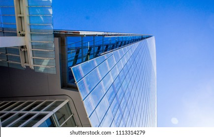 May 19, 2018 – The Shard,London, England, United Kingdom. The Shard is an iconic and the tallest building in London, UK.