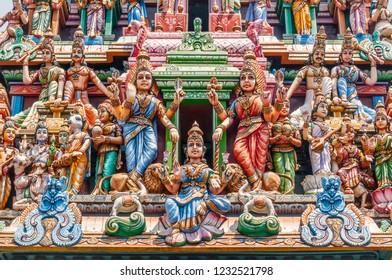 May 2, 2015. Sri Kailasanathar Swami Devasthanam or captains garden temple is the oldest hindu temple of Colombo the capital of Sri Lanka.