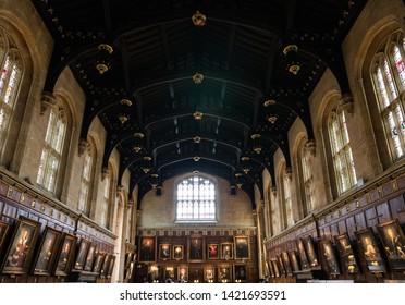Hogwarts Great Hall Images Stock Photos Vectors Shutterstock