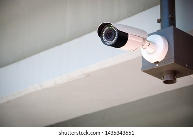 May 29. 2019. Republic of Korea. Security camera