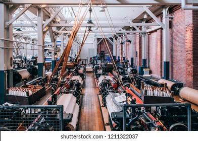 Weaving Machine Images, Stock Photos & Vectors | Shutterstock
