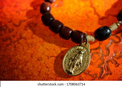 May, month of prayers to the Mother of God, rosary