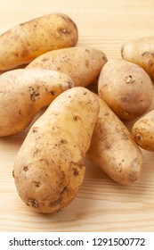 May Queen (potato variety)