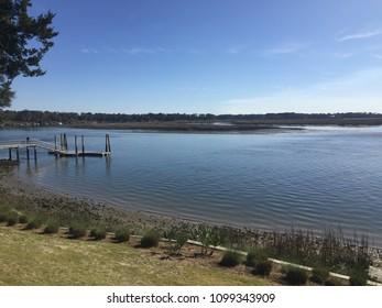 May River Bluffton, SC