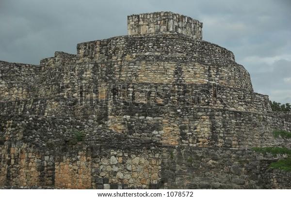 Maya observatory
