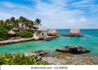 Paraíso de la Riviera Maya